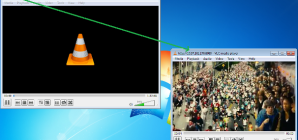 Stream Over Internet Using VLC Media Player