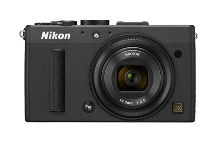 Advanced compact camera