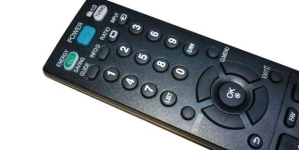 How to Turn Your Smartphone into a Universal Remote Control