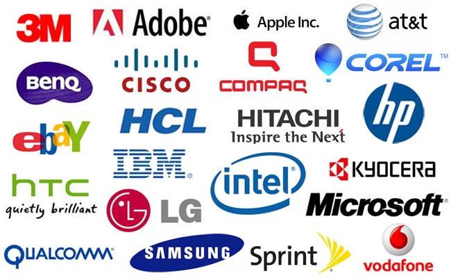 technology famous acronyms companies brand zdwired