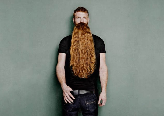 Beard illusion 1243