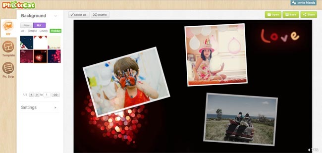 10 Of The Best Free Online Photo Collage Maker Websites | ZDWired